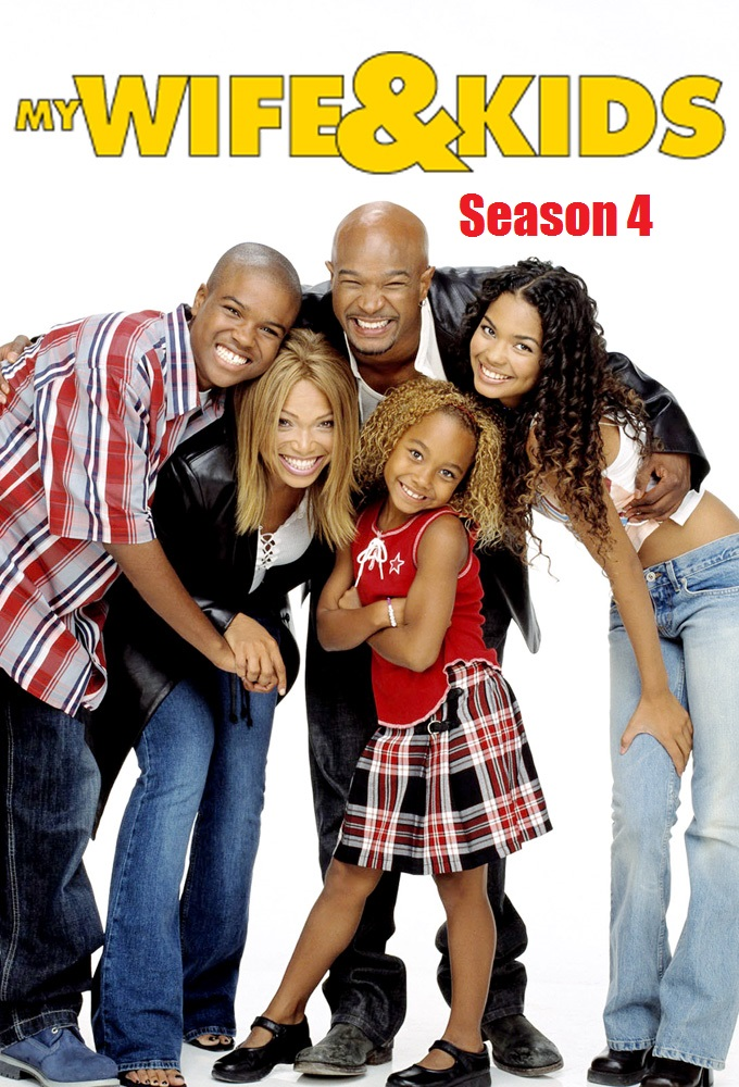 My Wife and Kids Season 4 123Movies