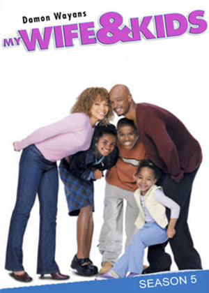 My Wife and Kids Season 5 123Movies