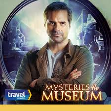 Mysteries at the Museum Season 18 123Movies