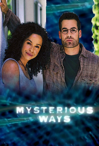 Watch Series Mysterious Ways Season 2