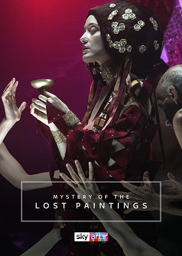 Mystery of the Lost Paintings Season 1 watch full episode free