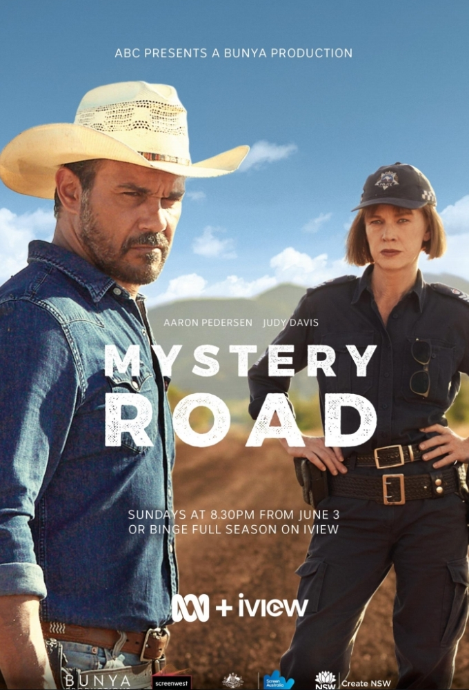 Mystery Road Season 2 123Movies