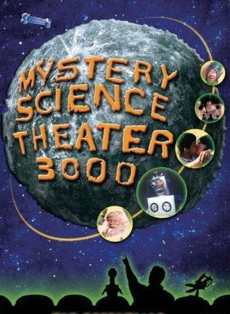 Mystery Science Theater 3000 Season 8 funtvshow