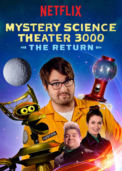 Mystery Science Theater 3000 The Return Season 1 123streams