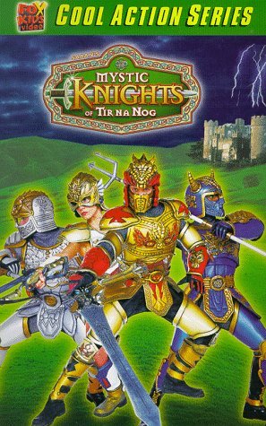 Mystic Knights of Tir Na Nog Season 1 123streams