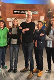MythBusters Jr Season 1 123movies