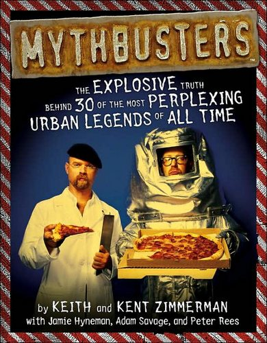MythBusters Season 10 123Movies