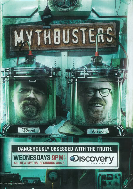 MythBusters Season 11 123streams