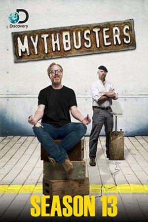 MythBusters Season 13 123Movies