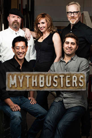 MythBusters Season 14 123Movies