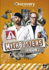 MythBusters Season 2 123Movies