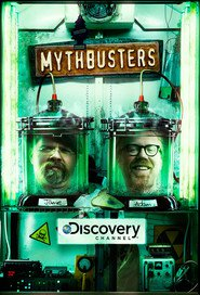 Watch Series MythBusters Season 20