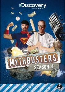 MythBusters Season 4 123Movies