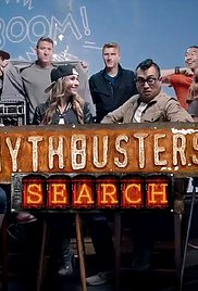 MythBusters The Search Season 1 123Movies