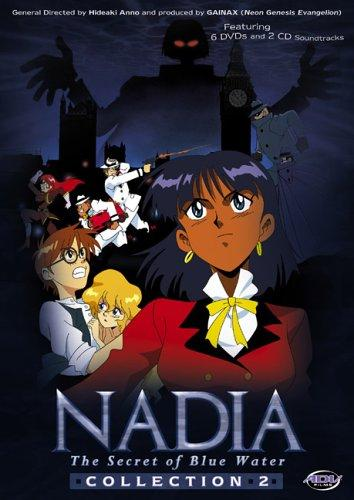 Nadia Secret of the Blue Water Season 1 123Movies