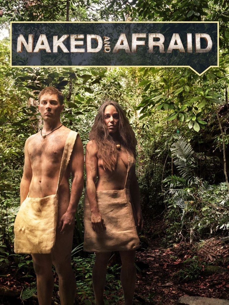 Watch Series Naked and Afraid Season 8
