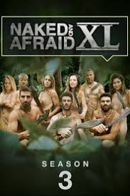 Naked and Afraid XL Season 3 funtvshow