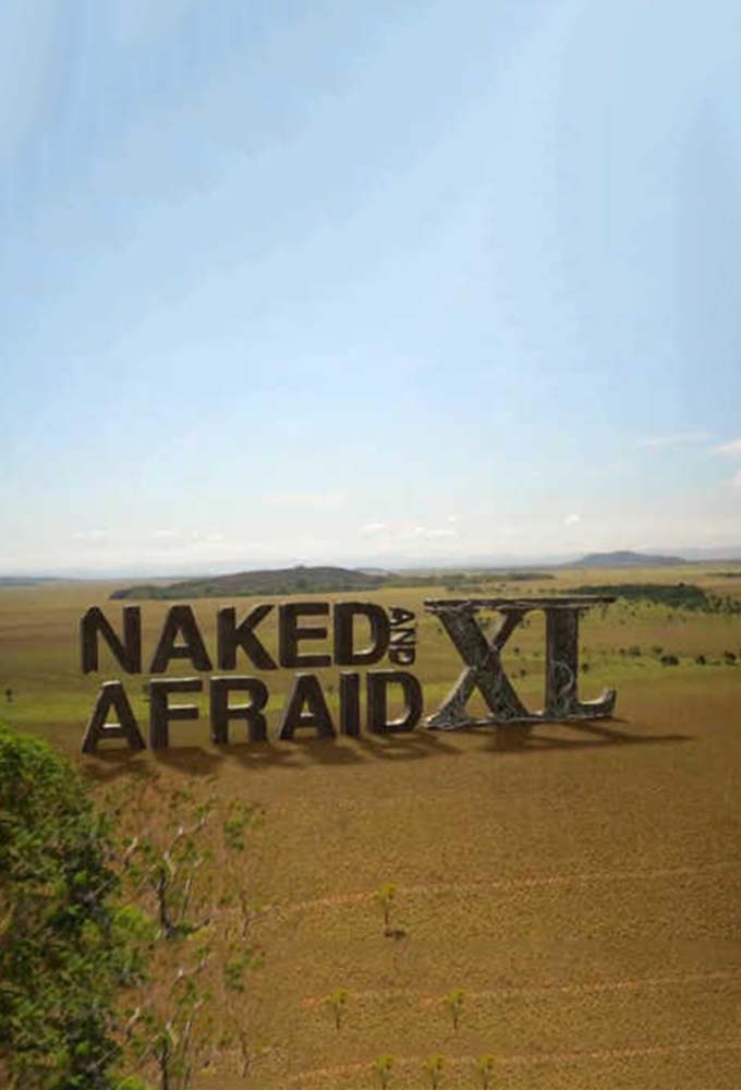 Watch Series Naked and Afraid XL Season 4