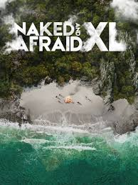 Watch Series Naked and Afraid XL Season 5