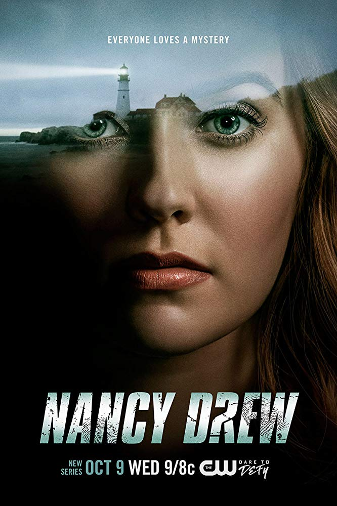 Nancy Drew Season 1 123Movies