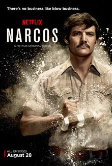 Narcos Season 1 123streams