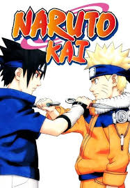 Watch Series Naruto Kai Season 1