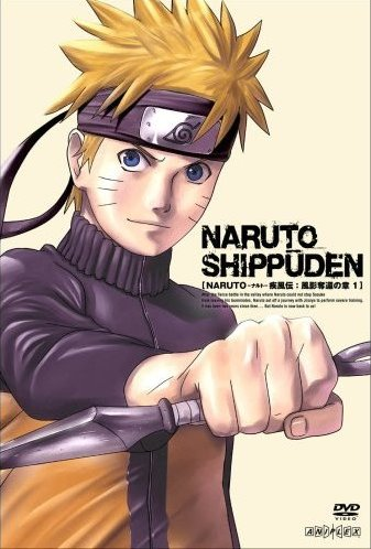 Naruto Shippuden Season 1 123Movies