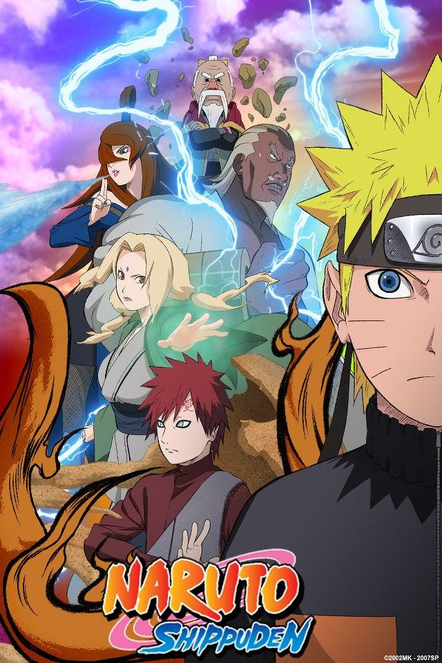 Naruto Shippuden Season 10 123Movies