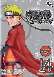 Naruto Shippuden Season 14 123Movies