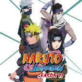 Naruto Shippuden Season 21 123Movies