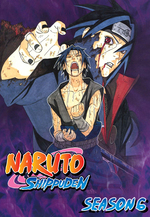 Naruto Shippuden Season 6 123Movies