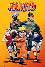 Naruto Season 1 123Movies