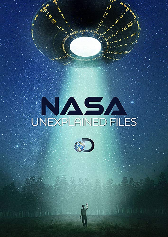 Nasas Unexplained Files Season 5 funtvshow