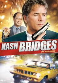 Watch Series Nash Bridges  Season 1