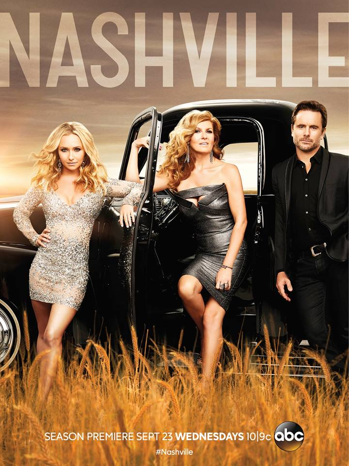 Watch Series Nashville Season 3