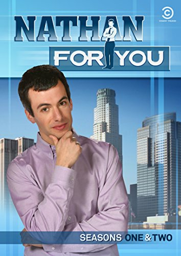 Nathan For You Season 1 123movies