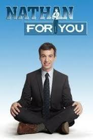 Watch Series Nathan For You Season 2