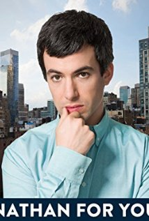 Nathan For You Season 3 123Movies