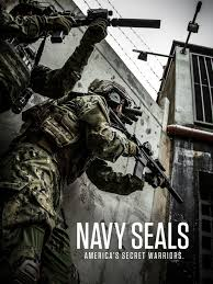 Navy SEALs Americas Secret Warriors Season 2 123streams
