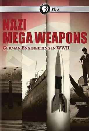 Watch Series Nazi Mega Weapons Season 3