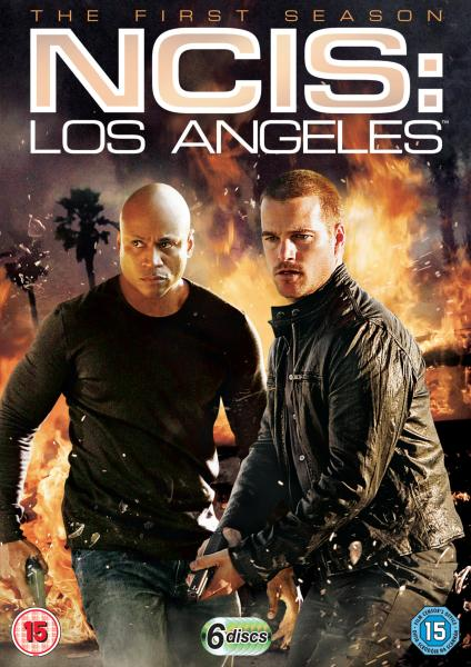 NCIS Los Angeles Season 1 123Movies