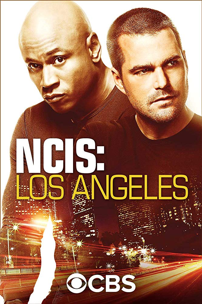 Watch Series NCIS Los Angeles Season 11