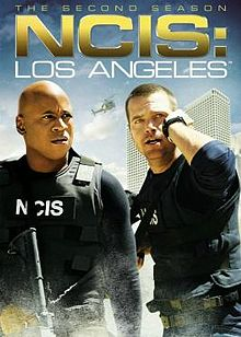 NCIS Los Angeles Season 2 123Movies