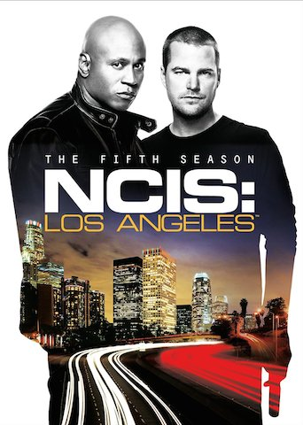 NCIS Los Angeles Season 5 123Movies
