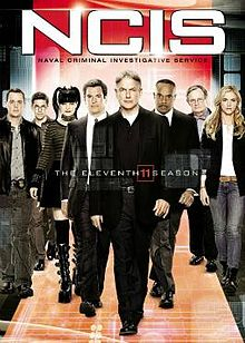 NCIS Season 11 123streams