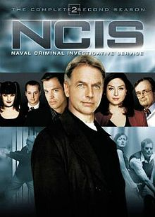 NCIS Season 2 123streams