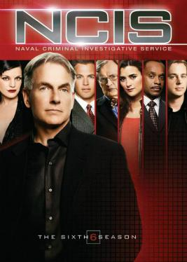 Watch Series NCIS Season 6