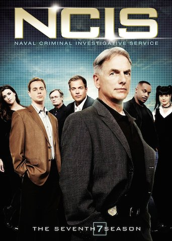 NCIS Season 7 123streams