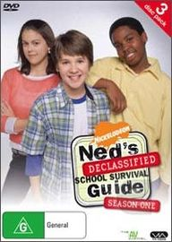 Neds Declassified School Survival Guide Season 1 123Movies