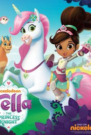 Nella The Princess Knight Season 1 123Movies